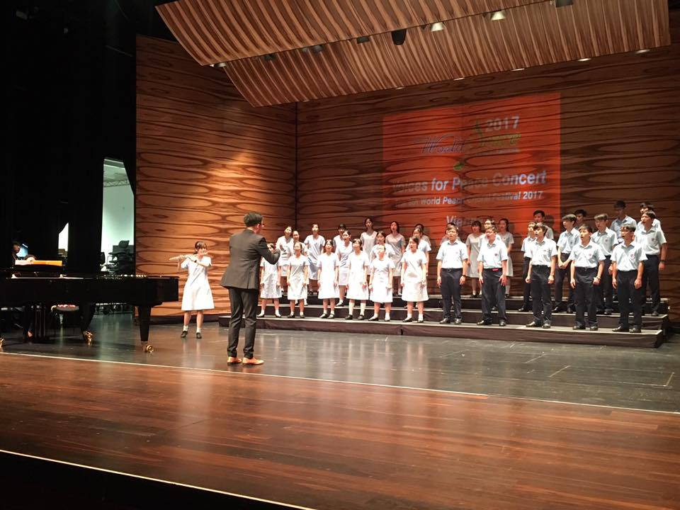 Performance at Muth Concert Hall_1