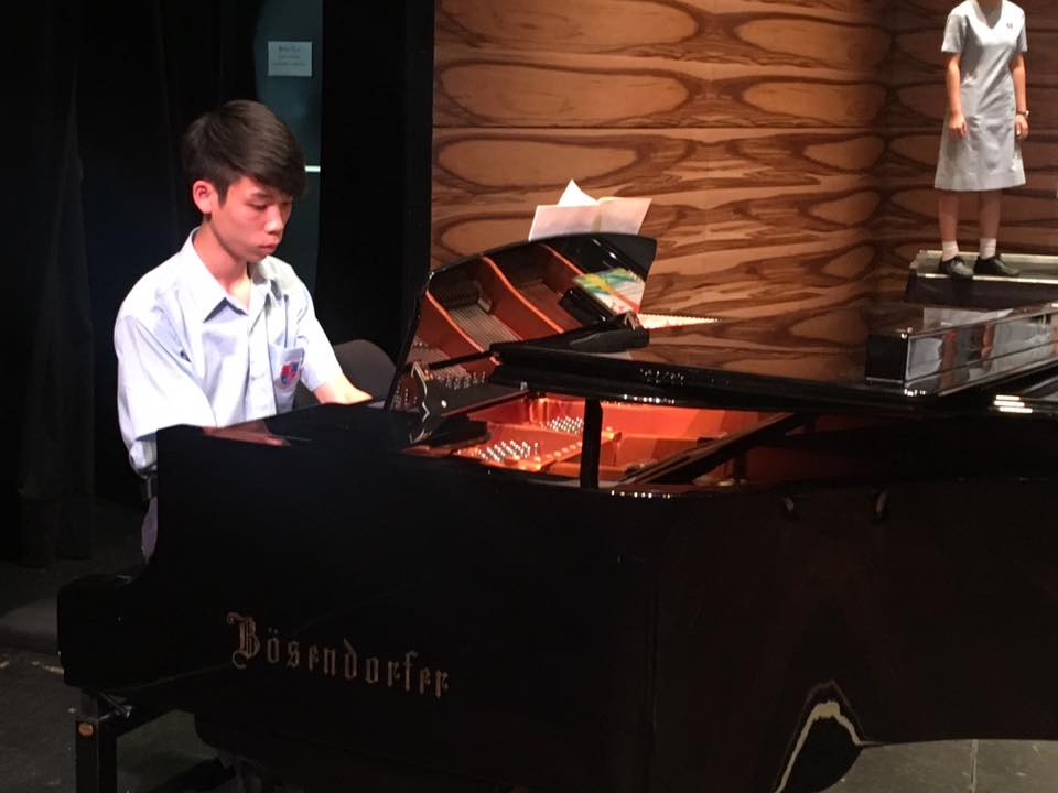 Performance at Muth Concert Hall_2