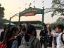 20180327 Job Place Visit - Hong Kong Disneyland Theme Park and Hotel