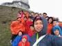 20180401 Hiking Club Camping at Tai Mo Shan