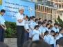 20180911 Inauguration of Student Union