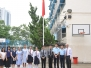 20180926 National Day Flag-raising Ceremony