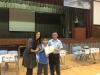 1st runner-up 1D