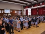 20190604 Morning assembly on June 4 Incident