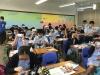 黃老師的VR教學為同學帶來新鮮感%u3002