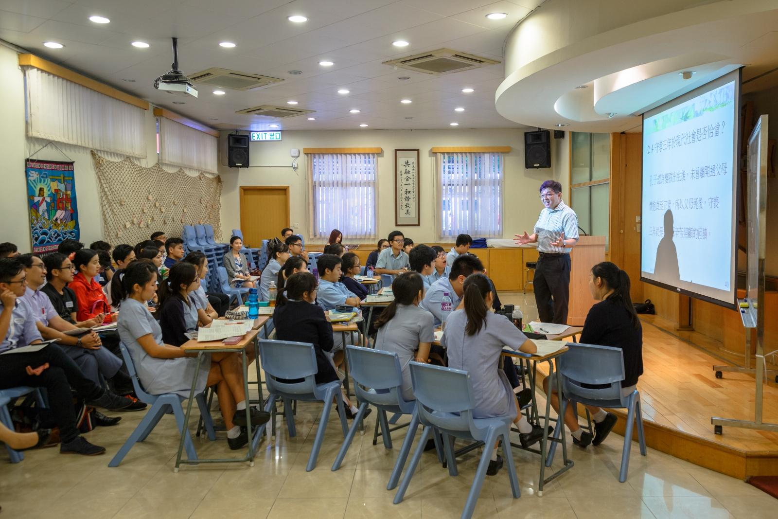 QTN對外公開課-2