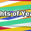 Highlights of Year 2017