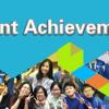 學生成就與獎學金 2018-2019