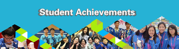 Student Achievements 2020-2021 (Aesthetic)