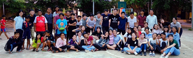 Experiential Learning Activities – Form 3 Study Trips