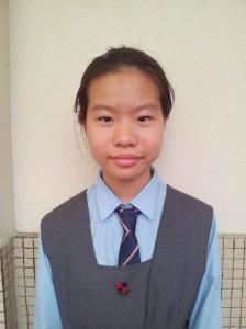 1D Liu Ching Ying
