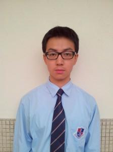 2B Leung Ho Yan