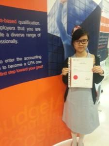HKIAAT scholarship