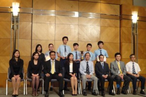 Statistical Project Competition 1(Webpage)