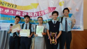 Statistical Project Competition 2(webpage)