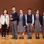 2014-01 Schools Creative Music Showcase