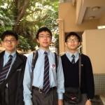 2014-03 培正數學邀請賽1