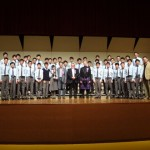 2014-03 The 66th HK Schools Music Festival