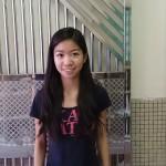 2014-05 Shatin Outstanding student award Tsoi Siu Tung