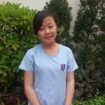 2014-06 Shatin Outstanding Student Award 3A Shum Mei Po