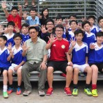 Inter-school Football Competition-1