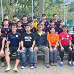 Inter-school Football Competition-2