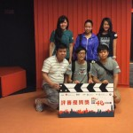 LOVE Hong Kong – 48 hours video Shooting Competition 1