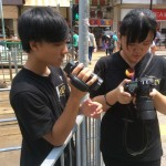 LOVE Hong Kong – 48 hours video Shooting Competition 3