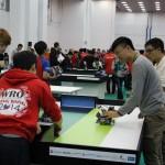 World Robot Olymmpiad Hong Kong Regional Selection 2014 GEN II Football-3
